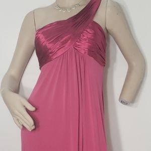 David's Bridal Bridesmaid's Dress Size 4